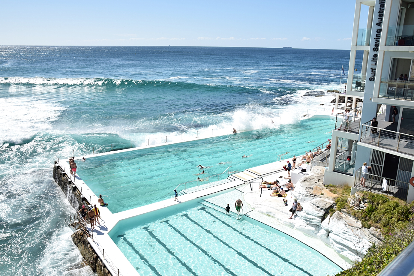 BONDI BEACH / Sydney guide